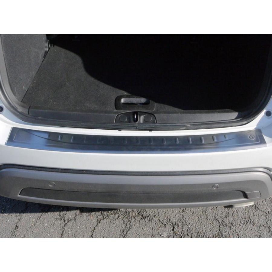 Fiat 500X Arka Tampon Eşiği P.Çelik (Taşlı) 2015 Ve